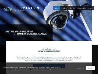 Vidéosurveillance Hainaut