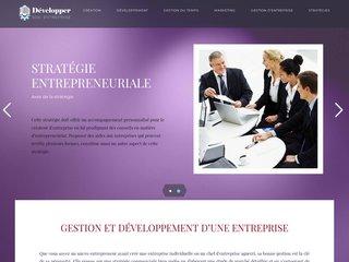 Développer Son Entreprise : guide pour la création et la gestion optimale de votre entreprise