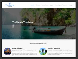 Découvrez le guide idéal pour votre expédition en Thailande