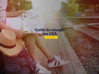 Voyage aux États-Unis