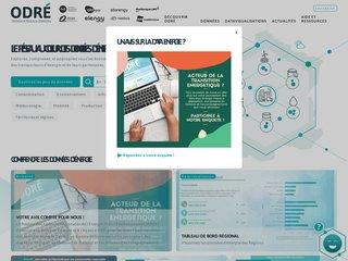 Etat des lieux du réseau énergétique de France