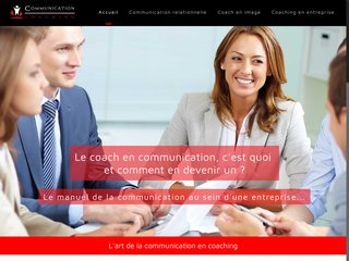 ABC du coaching en communication