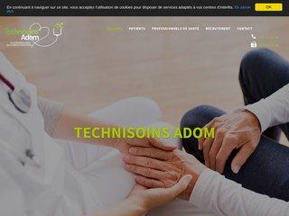 Technisoins Adom