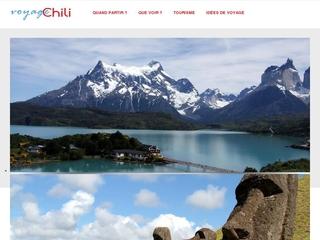 Comment préparer son voyage au Chili ?
