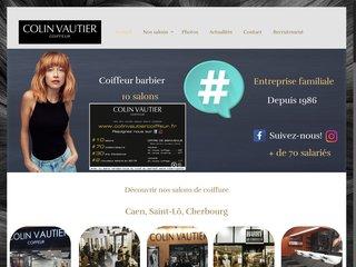 Coiffeur Caen