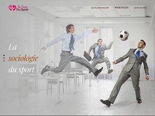 Découvrez les bienfaits du sport