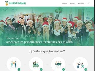 Incentive Company