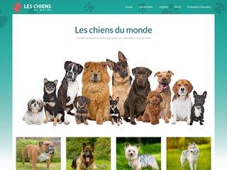 Journal d'information sur les chiens