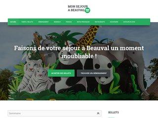 Organiser un séjour au Zoo de Beauval