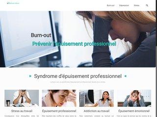 Stress professionnel et burn-out