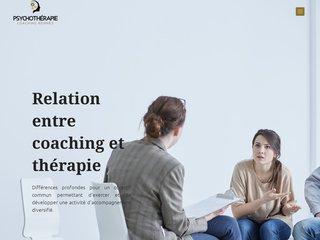 Coaching et Psychothérapie à Rennes