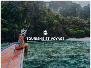 Voyage tourisme