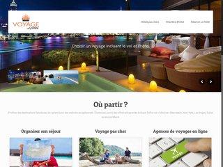 Voyage Hôtel