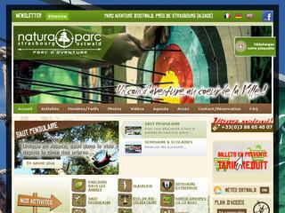 Natura Parc Oswald