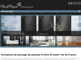 entreprise de paquet en Ile-de-France