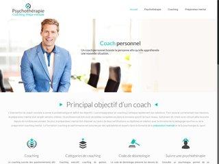 Tout savoir sur la psychothérapie et le coaching prépa-mentale