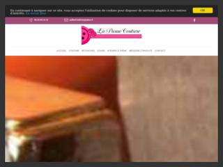 retouche et couture sur mesure Saint-Léger-sur-Dheune