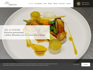 restaurant bib gourmand