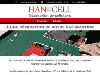 Hancell