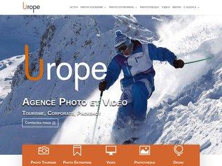 Agence Urope : Photographe et vidéaste Professionnel