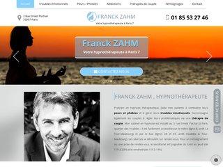 Hypnothérapeute à Paris 7