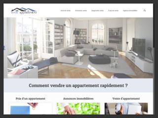 Vente appartement : démarches à suivre
