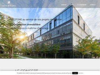 Investone au service de vos projets immobilier