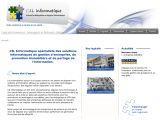 CIL Informatique, logiciels de promotion immobilière