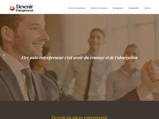 Procédures et démarches pour devenir entrepreneur