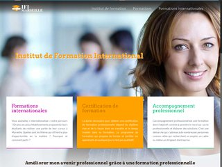 Opter pour une formation internationale