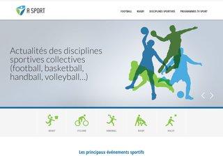 Mieux connaître l'univers du sport