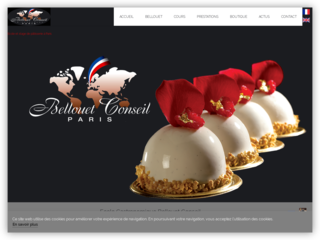 Ecole de patisserie adulte - Formation en patisserie Paris