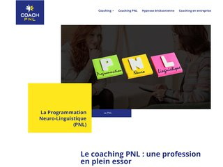 Tout sur le coaching et le PNL