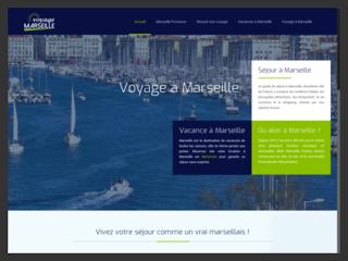 Voyage sur Marseille