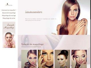Tout savoir sur les maquillages