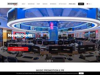 Agence communication musique