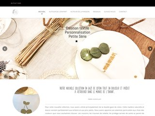 Atelier Coco Vanille,  une décoration sur mesure