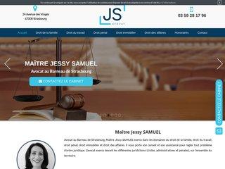 Trouver un avocat en droit du travail à Strasbourg