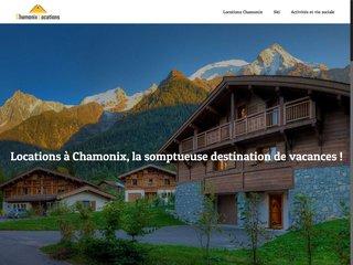 Location de vacances à Chamonix : où trouver les meilleures offres