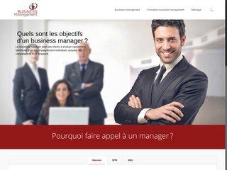 Tout savoir sur le business management