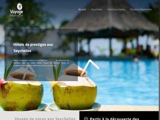 Tout sur les voyages aux seychelles