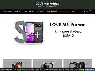 LOVE MEI France
