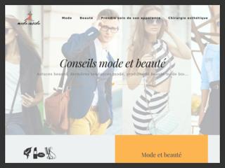 Mode Inside, le site des conseils en mode et beauté