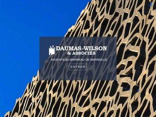 Cabinet d'Avocats Franco-Allemand Daumas-Wilson & Associés