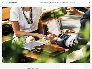 Stratégies de webmarketing