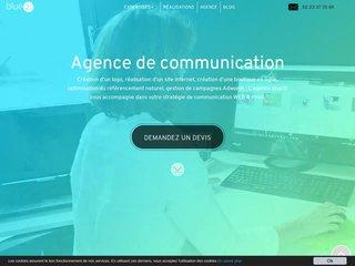 Agence web blue2i