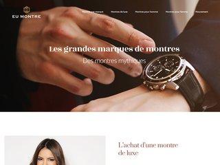 Comment choisir une grande marque de montre ?