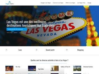 Tout sur Las Vegas