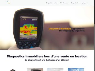 Informations fiables sur le diagnostic thermique