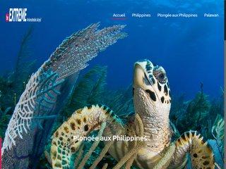 Plongée Philippines : suivez le guide
